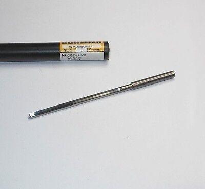 Guhring Gun Drill 4.5mm K 0012940546 05513- 4500