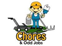 Chores and Odd Jobs