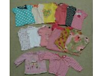 Baby girls clothes 3 - 6 months bundle