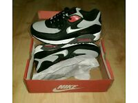 Air max size 7 brand new