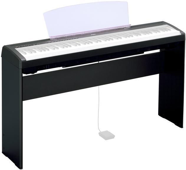 Yamaha L85 Keyboard Stand Black