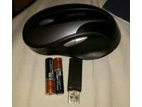 Bush wireless 5 button mouse