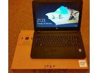 "HP G4 250 intel CORE i5 15.6"" Business Laptop / 4GB RAM 500GB HDD WINDOWS 10 PRO * BOXED *"