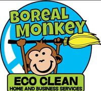 House-cleaning services