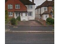 Parking Space in Ealing, W5, London (SP43235)