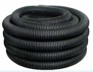 4 inch drainage pipe