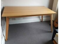 Dining room table / desk
