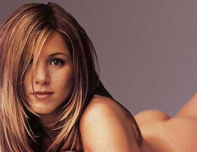 Jennifer Aniston (2) 4x6 Color Photos