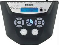 Roland TD-6V Drum Module - Mint Condition