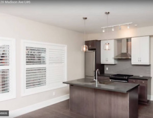 Brand New - 2 Bedrooms for Leasing in Downtown Toronto