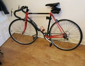 Road bike! Amazing deal!