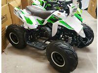 IMR..... 50cc kids quads ( not mini moto )