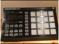 Mashine Mikro Mk2