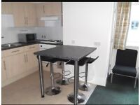 Double room for rent student flat inc bills