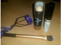 Various Makeup Items