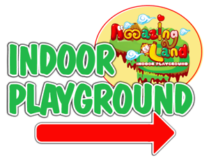 Indoor Playground  - Family Business for Sale