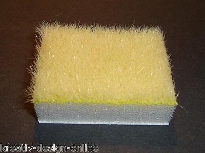 Schablone Board (Wischschwamm für Hotfix Legeboard / Legeschablone  für Hotfix Steine)