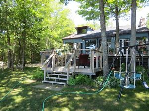 Executive Waterfront Home/Cottage in Blind River ** REDUCED**