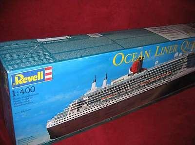 REVELL® 05223 1:400 OCEAN LINER QUEEN MARY 2 NEU OVP