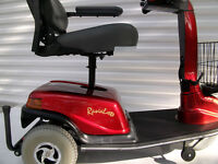 Lil Rascal Mobility Scooter