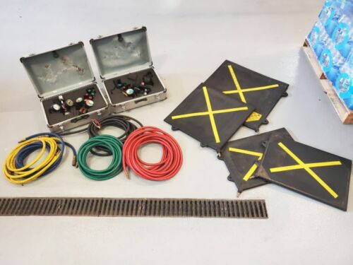 Paratech MaxiForce Air Lift Bags & Controllers