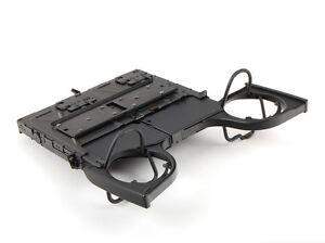 MERCEDES OEM 03-04 SL500, SL55 AMG Instrument Panel Dash-Cup Holder 2306800250