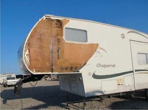 Complete Mobile RV repairs and Detailing $75/hr