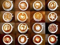 BARISTA / Fun and Vibrant place! Best Coffee Maker / Shift Manager