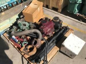 Volvo engine parts ,Truck parts  Volvo FH ,FM , FL Aus wide deliv East Albury Albury Area Preview