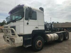 MAN  F90 1996 Prime mover Eaton Fuller 18 Speed Road Ranger Kenwick Gosnells Area Preview