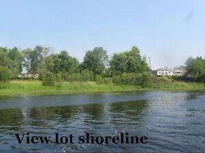 1.5 Acres Waterfront - Ready to Build
