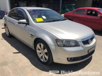 WRECKING 2006 HOLDEN CALAIS VE SEDAN 3.6L LY7 5 SPEED AUTO Austral Liverpool Area Preview