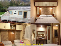 HOBURNE DevonBay (torbay) Luxury 8 Berth Caravan Hire