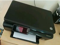 HP Photosmart 5520 Printer and Scanner