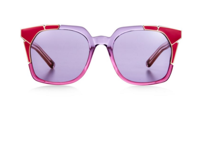 Lost: Pink Sunglasses in Canberra.