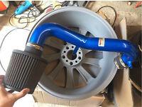 Honda Civic EP2 K&N Induction Kit