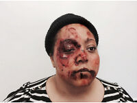 Professional Halloween Make-Up !!! BOOK NOW