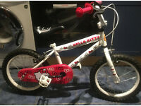 Hello Kitty Bicycle for child 5-8 yrs