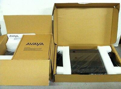 New Open Box Avaya Flare A175 Desktop Video Tablet W Cradle Phone Accessories
