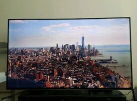 """Samsung LED 55"""" tv RRP £850 """"""""""""NEED GONE ASAP"""""""""""