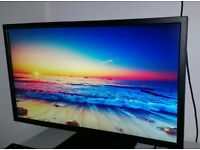 "ASUS PB287Q 28"" 4K UHD (3840x2160), Flicker Free, 60hz, 1ms."