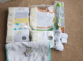 Small baby bundle! Brand New!