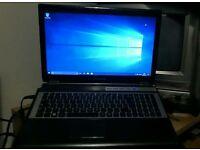 Samsung RF511-A02 Laptop (i5 2450M, 8GB Ram, 1TB HDD)
