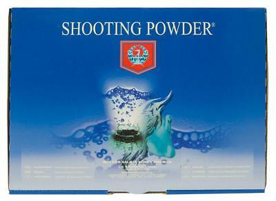 House and Garden Shooting Powder Box