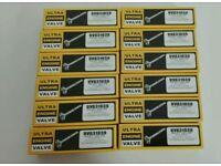 12 Mitsubishi inlet valves UV831039