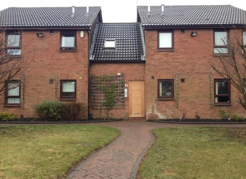 *ONE BED GROUND FLOOR FLAT WITH ACCESS TO COMMUNAL GARDEN £1250PCM*NO REFERENCING FEE FOR TENANTS!*