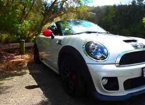 2012 Mini Roadster Convertible **12 MONTH WARRANTY** Coopers Plains Brisbane South West Preview