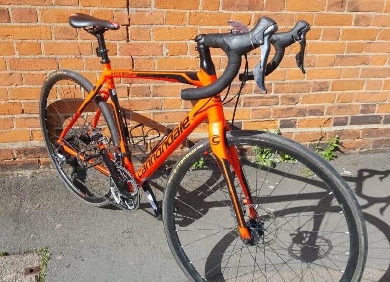 dddd4a04881 Cannondale Synapse 2016 54cm Road Bike   in Watford ...