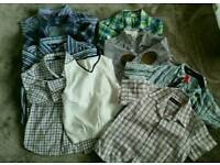 Boys shirts 3-4 years, GAP, esprit, Ben sherman