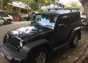 2013 Jeep Wrangler Convertible **12 MONTH WARRANTY** Coopers Plains Brisbane South West Preview